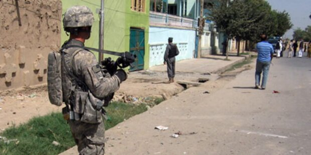 US-Soldaten: Finger als Trophäen