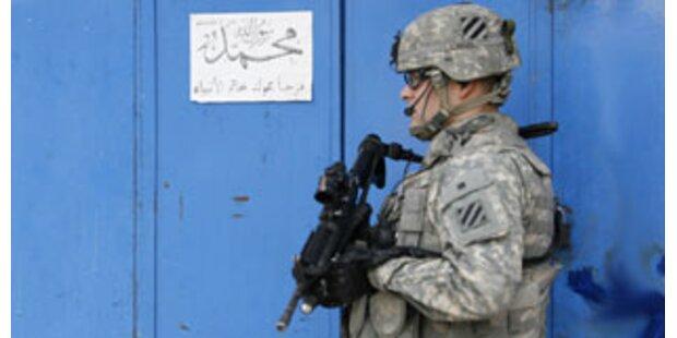 USA wollen 3.000 weitere Soldaten in Afghanistan