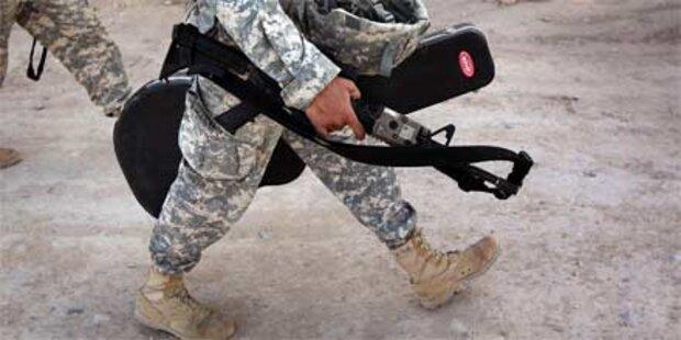 Zwei US-Soldaten in Afghanistan getötet