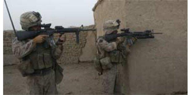 Entscheidung über US-Truppenverlegung noch nicht gefallen