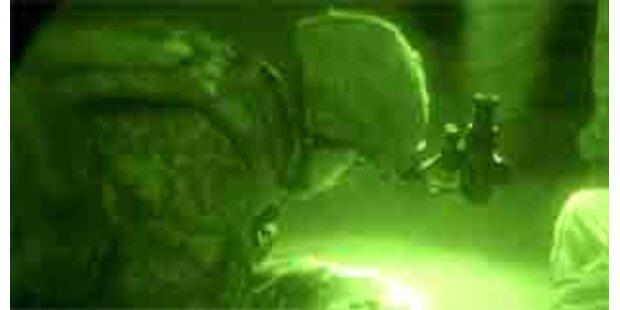 Hohe Selbstmordrate bei US-Soldaten