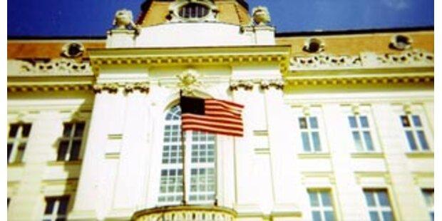Neuer US-Botschafter für Österreich