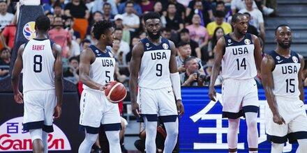 WM-Aus! Blamage für USA gegen Frankreich