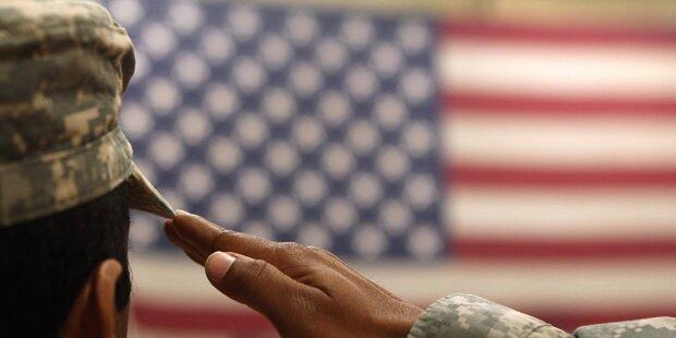 USA schicken 4.000 Soldaten an russische Grenze