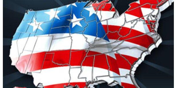 US-Regierungsmitarbeiter der Spionage beschuldigt