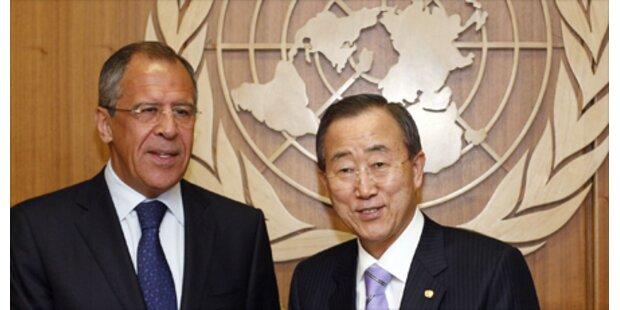 USA erstmals im UN-Menschenrechtsrat