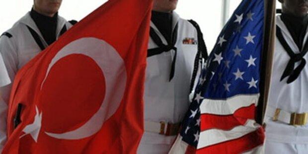 Türkei ruft Botschafter aus USA ab