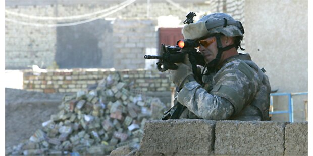 US-Armee stürmte iranisches Konsulat im Nordirak