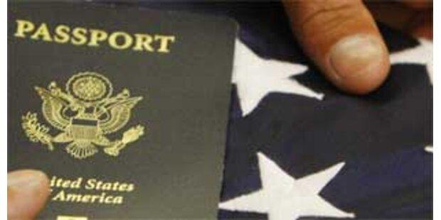 5 US-Bürger suchen Asyl in Finnland