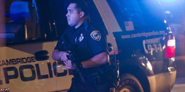 Familien-Drama: 7 Tote befürchtet