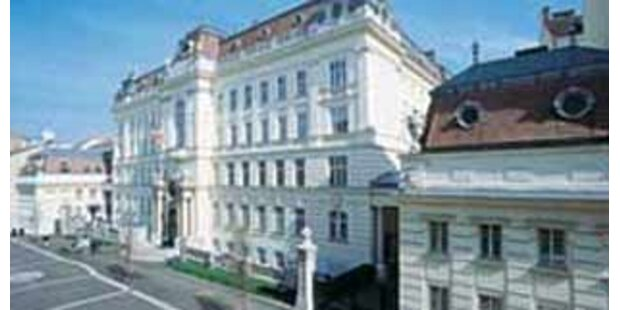 Girard-diCarlo neuer US-Botschafter in Wien