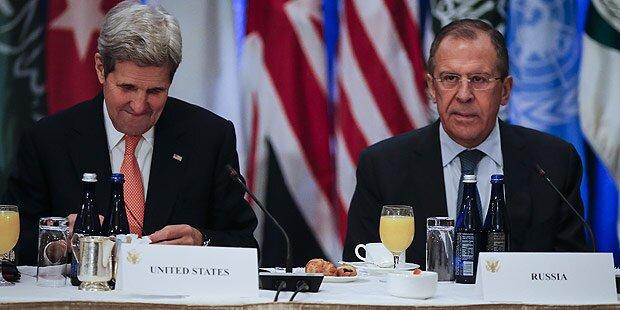 UNO-Sicherheitsrat: Friedensplan für Syrien