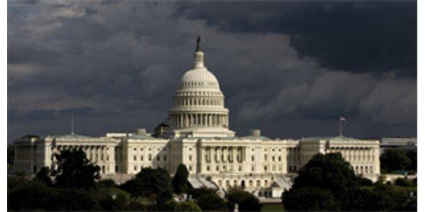 US-Senat billigt 700-Mrd-Dollar-Hilfspaket
