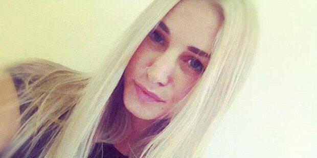20-Jährige starb an Kuss mit Freund