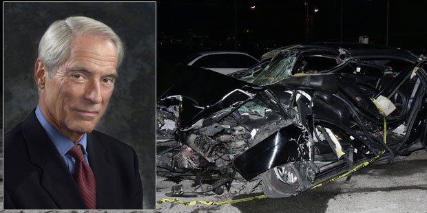 US-Starreporter stirbt bei Autounfall