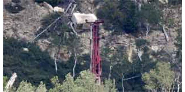 Bergleute in Utah für vermutlich tot erklärt