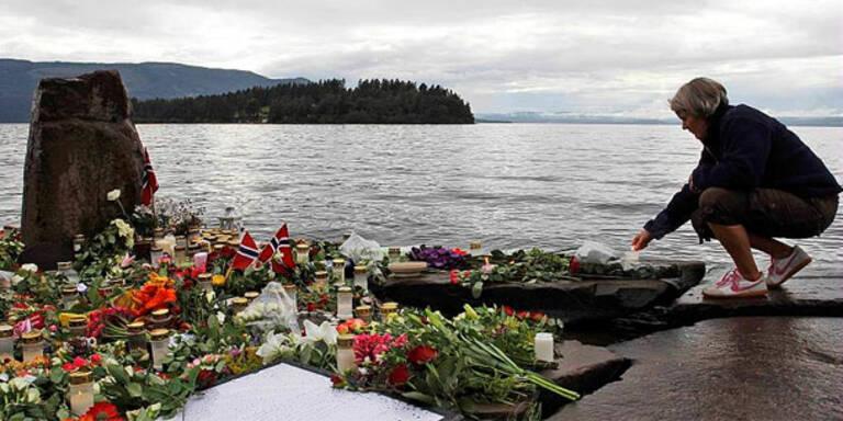 Trailer zu Norwegen-Massaker empört