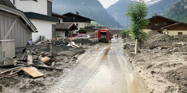 Uttendorf: 4,8 Millionen Euro Schaden