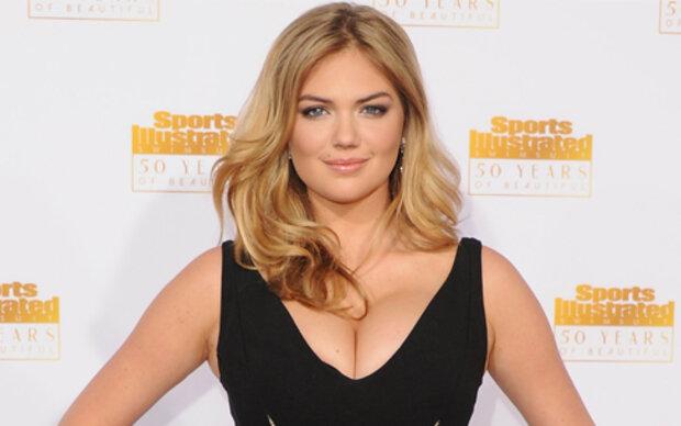 Kate Upton: Sie mag ihre Brüste doch!