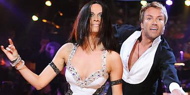 Dancing Stars: Uwe Kröger hat ausgetanzt