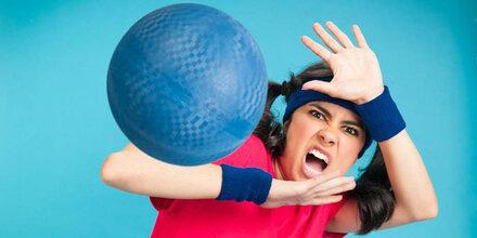 Forscher wollen Völkerball aus Sportunterricht verbannen
