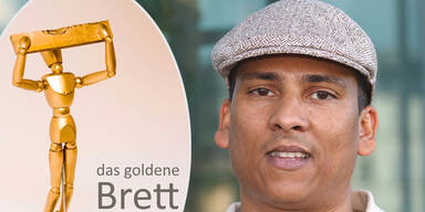 Xavier Naidoo / Goldenes Brett