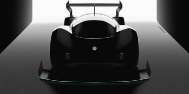 "VW will den ""Pikes Peak"" Rekord"