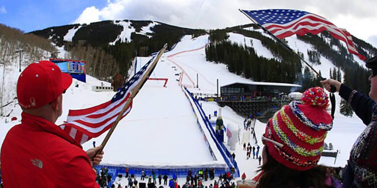 Acht heiße Fragen zur Ski-WM