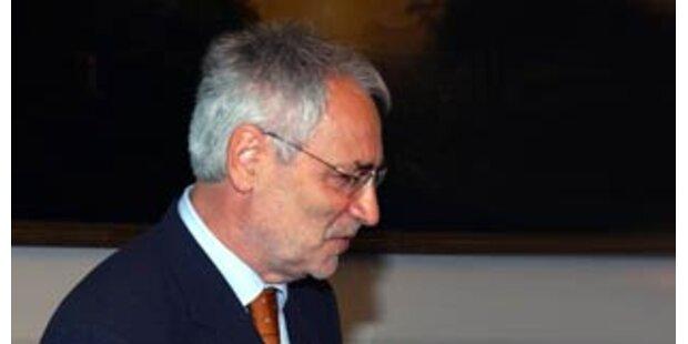 Vajgl attestiert Slowenien keine Glaubwürdigkeit