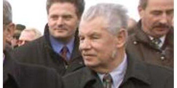 Bürgermeister ist seit 50 Jahren im Amt