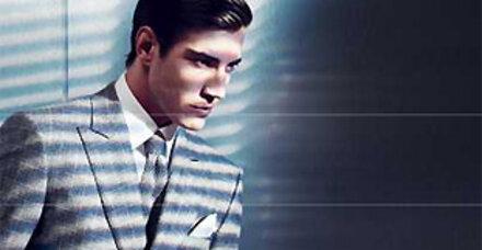 Neuer Designer für Valentinos Männerkollektion