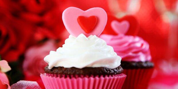 Süße Sünden zum Valentinstag