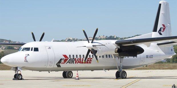 Catania: Flughafen nach Notlandung gesperrt