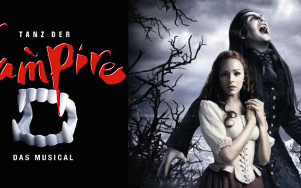 'Tanz der Vampire'-Fans aufgepasst!
