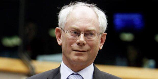 Rompuy hat