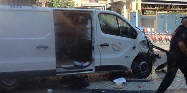 Terror-Imam: Richter lobte