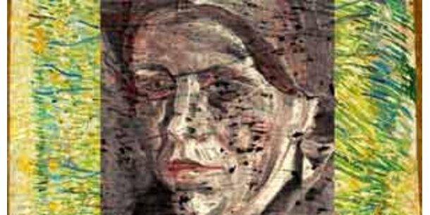 Forscher machen verborgenes van Gogh Bild sichtbar