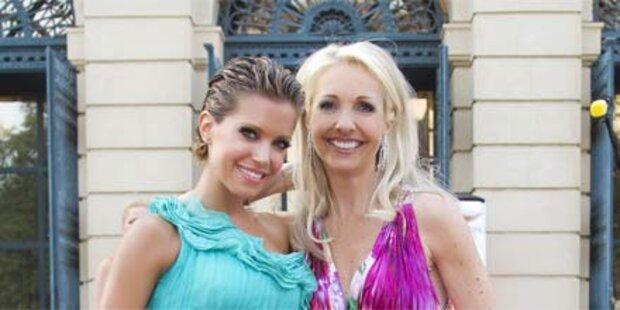 So sehen die Leading Ladies 2010 aus