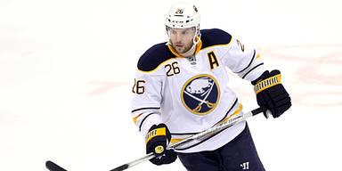 Vanek neuer Kapitän der Buffalo Sabres