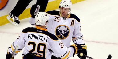 NHL: Fortschritte bei Tarif-Verhandlungen