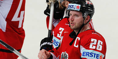 Österreichs NHL-Stars in Sotschi gelandet