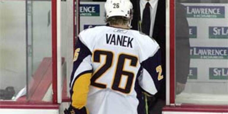 Vanek-Assist bei Niederlage der Buffalo Sabres
