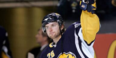 Vanek bestverdienender NHL-Crack