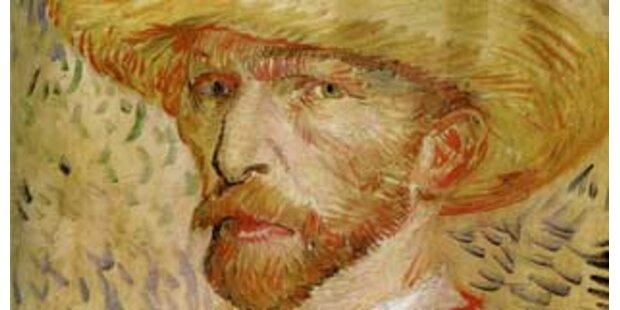 Van Gogh ist Nr. 1 Hit