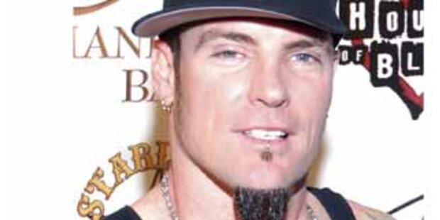 Ehefrau zieht Vorwürfe gegen Vanilla Ice zurück