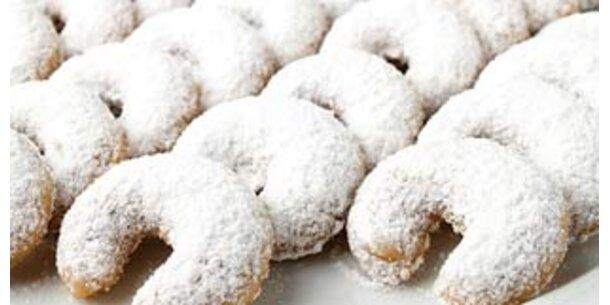 Die beliebtesten Kekssorten der Österreicher