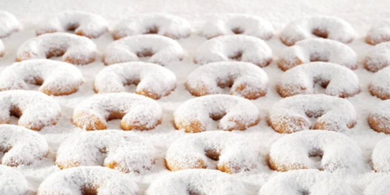 Die besten Keks-Rezepte zum Nachbacken