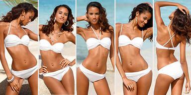 Die neue Bikini-Mode von OTTO