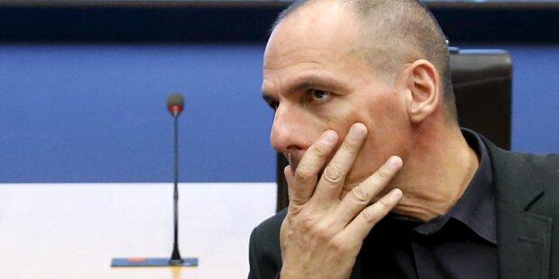 Varoufakis tritt überraschend zurück