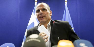 Griechen-Poker: So geht es jetzt weiter